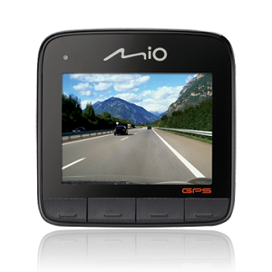 Mio MiVue 538 IN-VEHICLE DVR