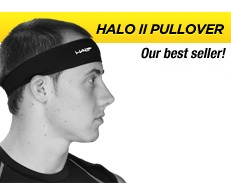 Halo II - Pullover