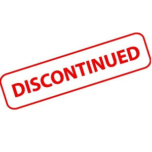 Lowrance Discontinued