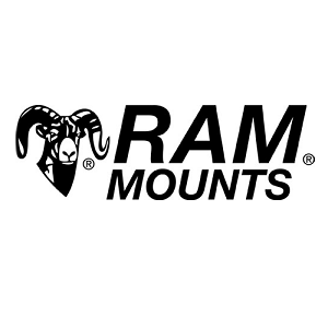 "RAM Individual Parts - ""B"" Size with 1"" (25mm) ball"