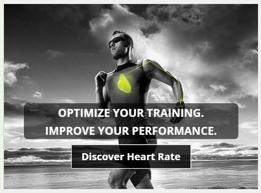 Discover Heart Rate